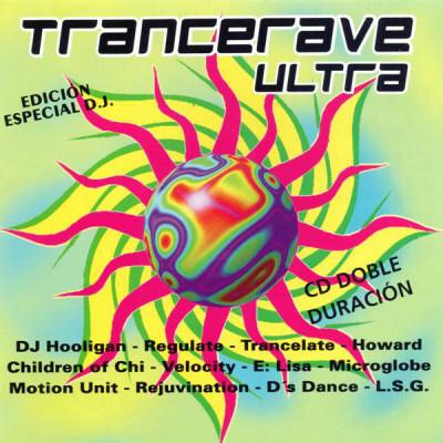 Trancerave Ultra