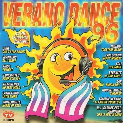 Verano Dance 96