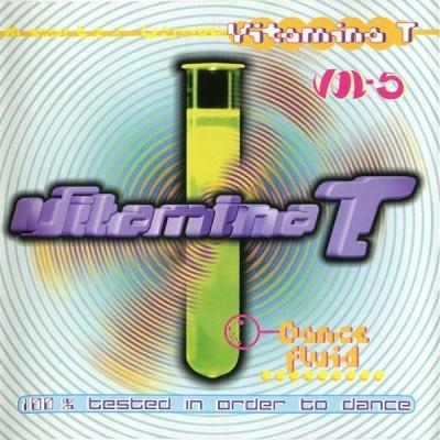 Vitamina T Vol. 5