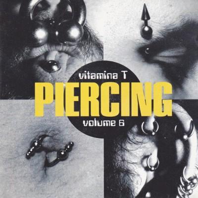 Vitamina T Vol. 6