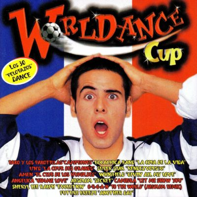 Worldance Cup 1998