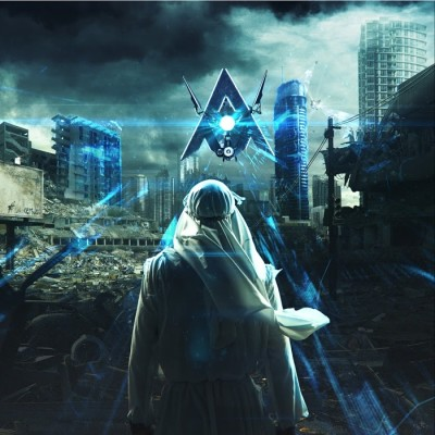 Alan Walker Feat. Au/Ra And Tomine Harket – Darkside