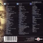 Area The Secret Vol. 01 1999 Vale Music