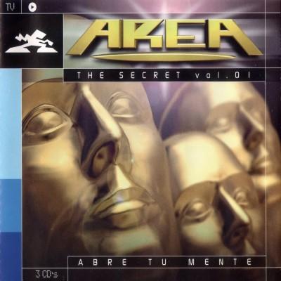 Area The Secret Vol. 01