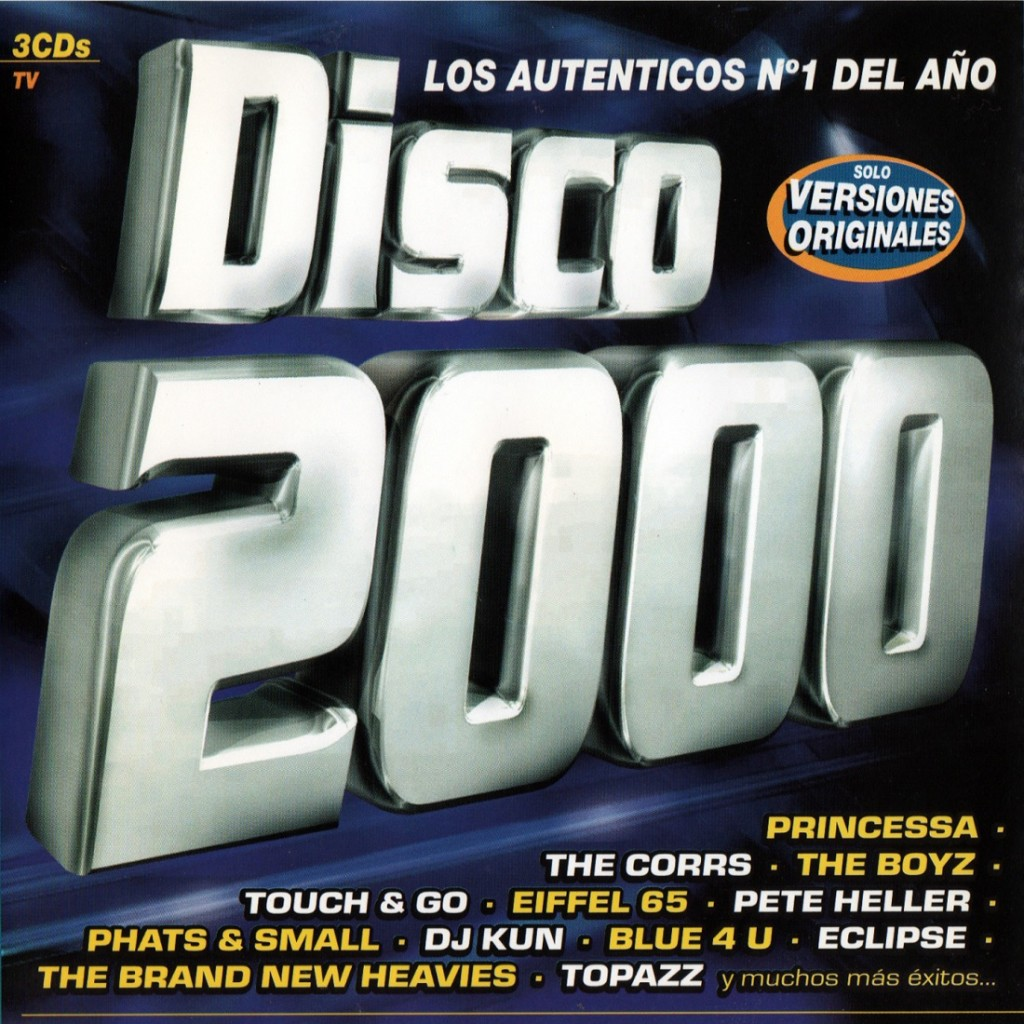 Disco 2000