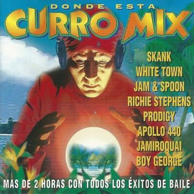 Donde Esta Curro Mix