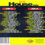 House Mix 1997 Max Music Container Records