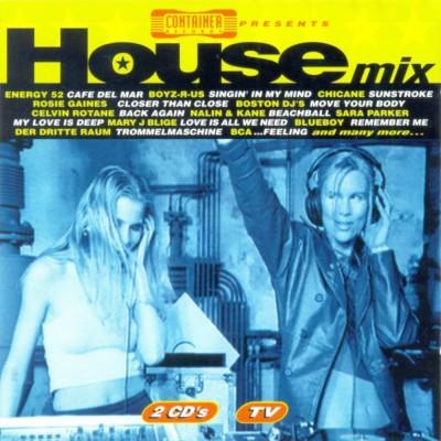 House Mix 1997