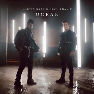 Martin Garrix Feat. Khalid – Ocean