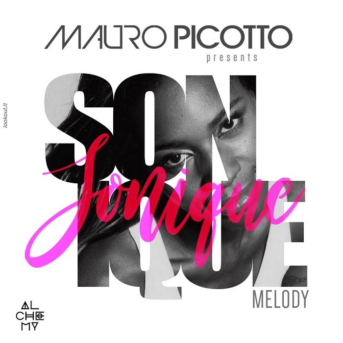 Mauro Picotto Presents Sonique – Melody