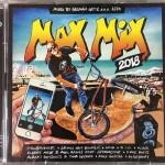 Max Mix 2018 Blanco Y Negro