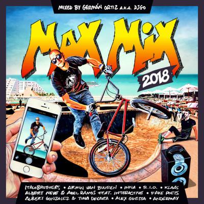 Max Mix 2018