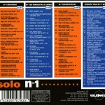 Solo Nºs 1 1999 Vale Music