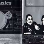Technics The Original Sessions Vol. 1 Vale Music 1998