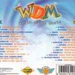 World Dance Music 1997 Max Music WDM Album Recopilatorio Dream Team MegaMix
