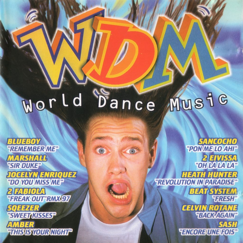 World Dance Music 1997