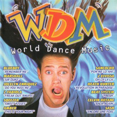World Dance Music 1997
