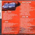 ZiritioneMix 1999 Tempo Music