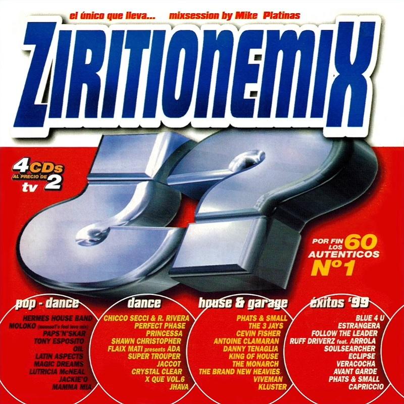 ZiritioneMix
