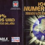 100% Numeros Uno 1999 Bit Music
