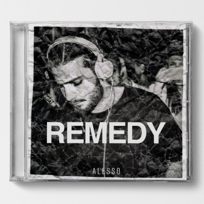 Alesso – Remedy