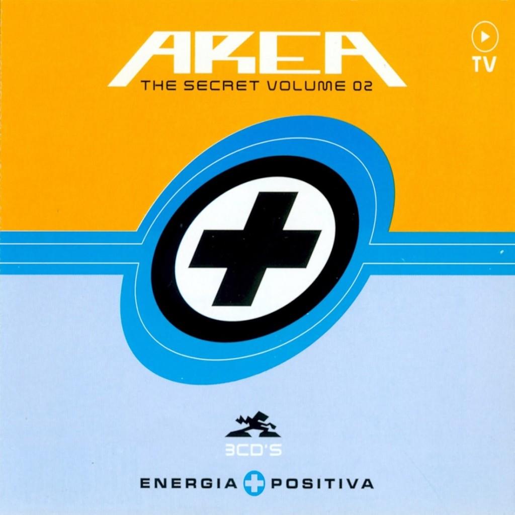 Area The Secret Vol. 02