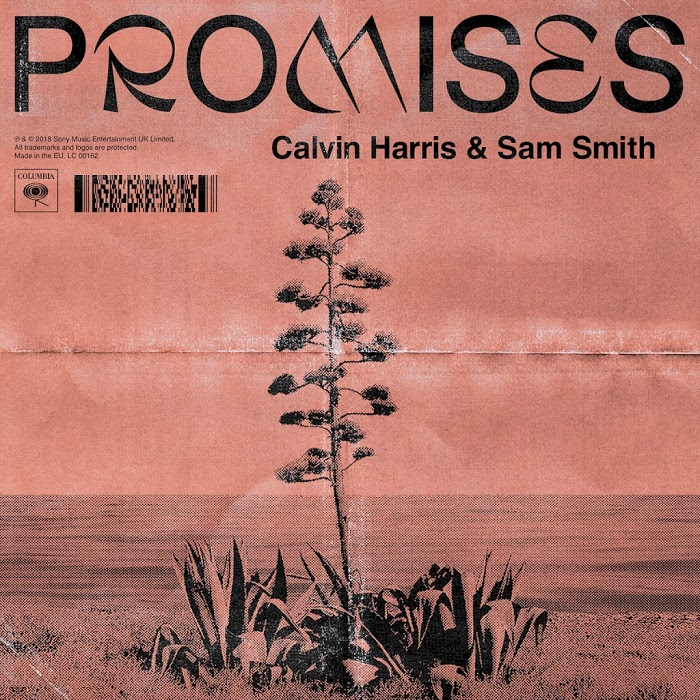 Calvin Harris And Sam Smith – Promises