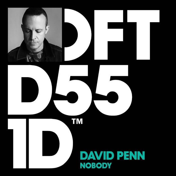 David Penn – Nobody