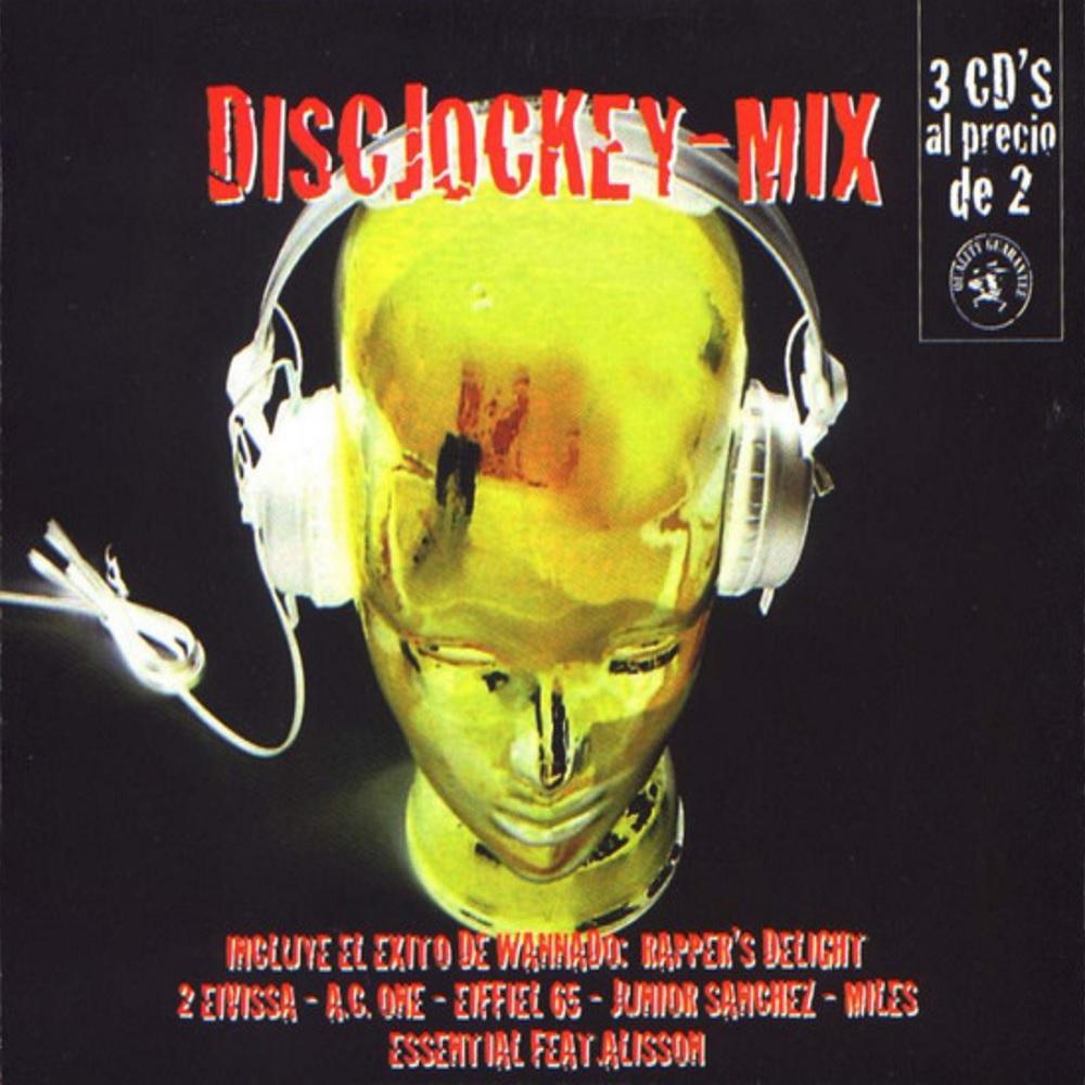 Discjockey-Mix III