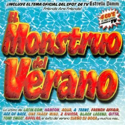 El Monstruo Del Verano 2000