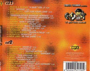 El Que Més Trenca Vol. 1 Max Music 1997