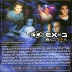 Fiesta En Cabina 2000 Vale Music Sistema 3 Fraktal Ex-3