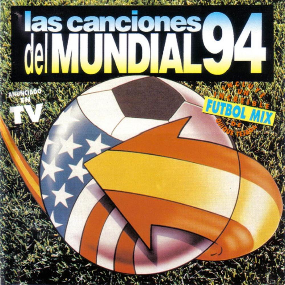 Las Canciones Del Mundial 94