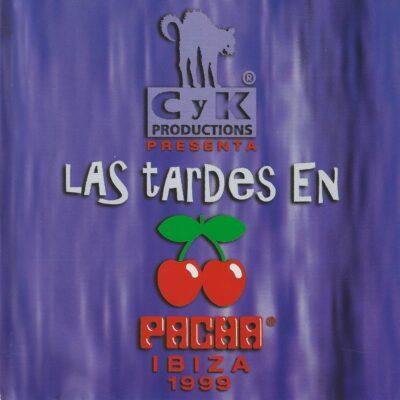 Las Tardes En Pacha Ibiza 1999