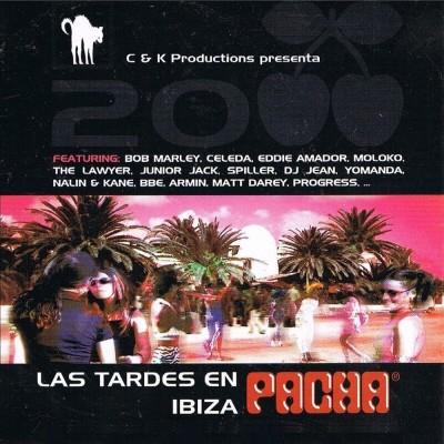 Las Tardes En Pacha Ibiza 2000