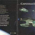 Lo Que Más Se Baila En Las Galaxias Capitulo I 1999 Vale Music