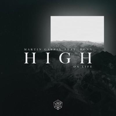 Martin Garrix Feat. Bonn – High On Life