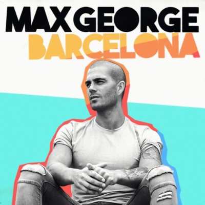 Max George – Barcelona