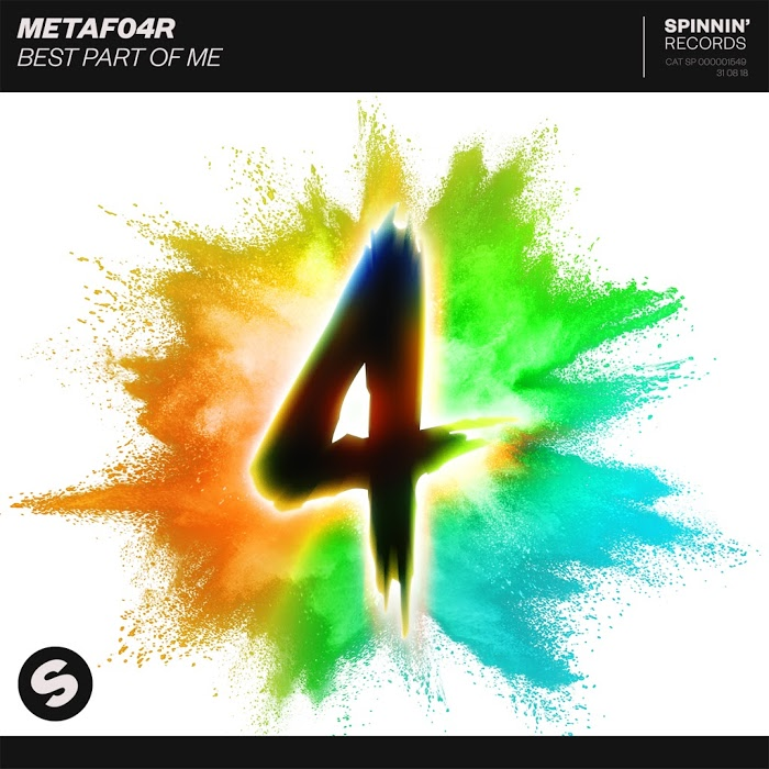 Metafo4r – Best Part Of Me