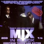 Mix In Black 1997 Blanco Y Negro