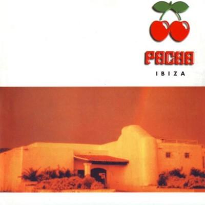 Pacha Ibiza 1997