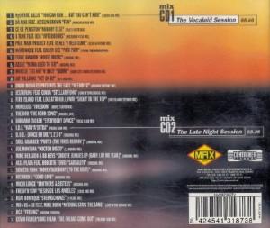 Pacha Ibiza 1998 Max Music
