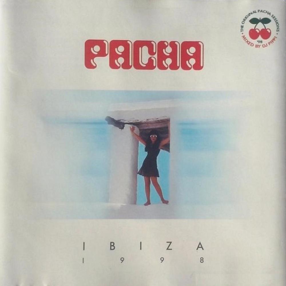 Pacha Ibiza 1998