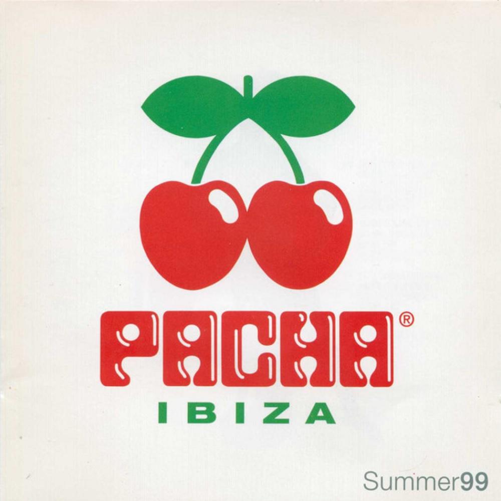 Pacha Ibiza Summer 99