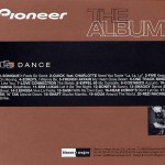 Pioneer The Album Vol. 1 Blanco Y Negro Music 2000