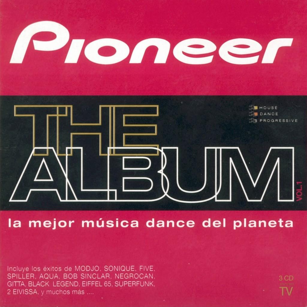 Pioneer The Album Vol. 1