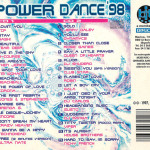 Power Dance 98 Bit Music 1997