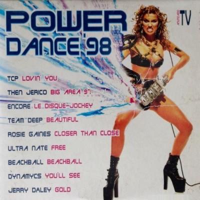 Power Dance 98