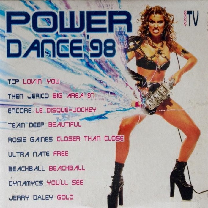 Power Dance 98