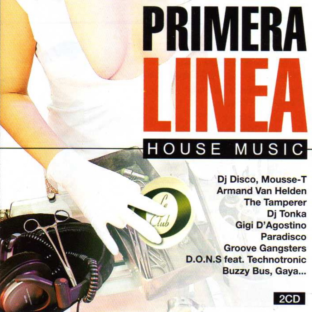 Primera Linea House Music